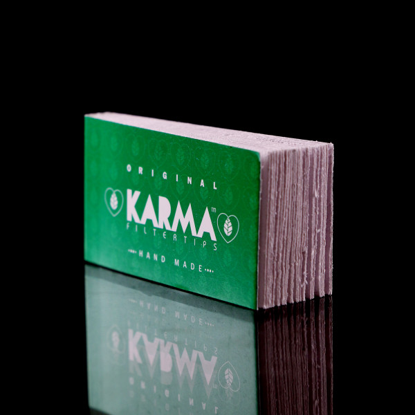 Karma - Filter Tips with Seeds