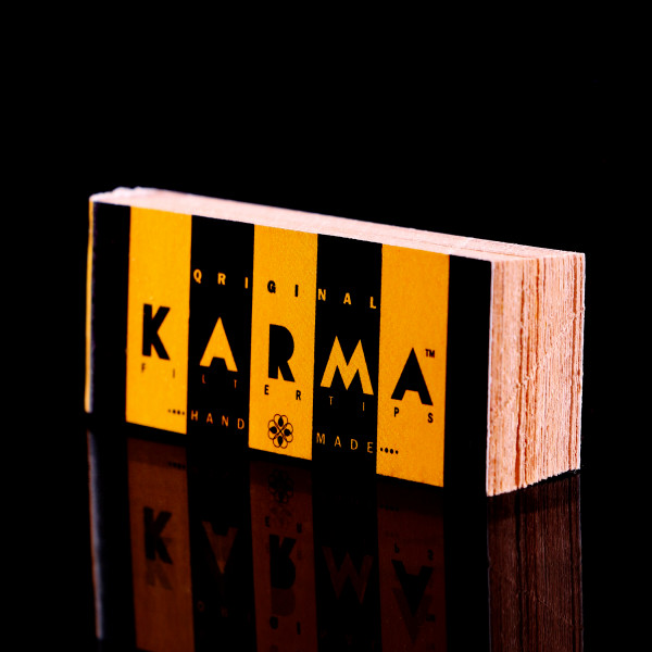 Karma - Save the Bees Filter Tips