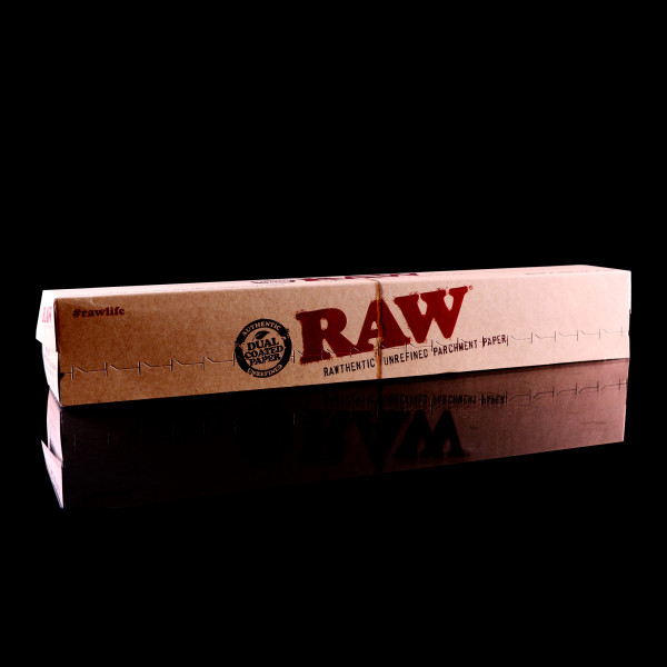 RAW - Parchment Rolle